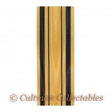 South Africa Medal Ribbon (1834-53) – Full Size