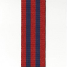 India General Service Medal / IGS Ribbon (1854-95) – Full Size