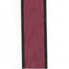 Turkish Crimea Medal Ribbon – Full Size