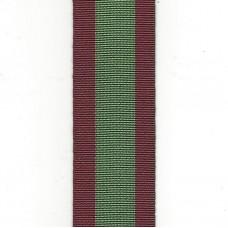 Afghanistan Medal Ribbon (1878-80) – Full Size