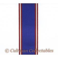Royal Victorian Medal Ribbon - Full Size