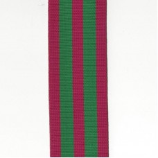 India General Service Medal / IGS Ribbon (1895-1902) – Full Size
