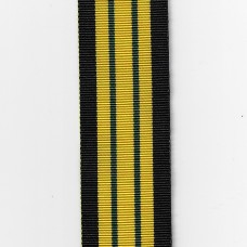 Africa General Service Medal / AGSM Ribbon – Full Size