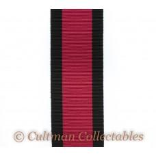 Natal Rebellion Medal Ribbon – Full Size