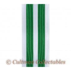 Messina Earthquake Commemorative Medal Ribbon – Full Size