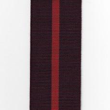 CBE, OBE, MBE Medal Ribbon (Military 1st Type) - Full Size