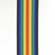 WW1 Victory Medal Ribbon – Full Size