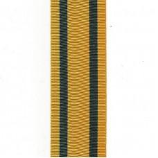 WW1 Territorial Force War Medal / TFWM Ribbon – Full Size