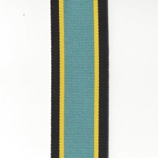WW2 Air Crew Europe Star Medal Ribbon – Full Size