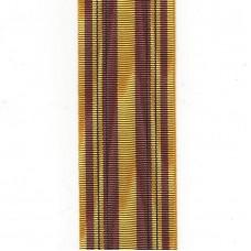 WW2 Dunkirk Dunkerque Medal Ribbon – Full Size