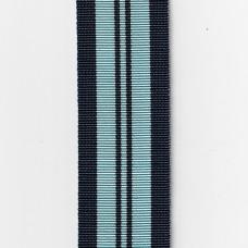 WW2 India Service Medal Ribbon (1939-45) – Full Size