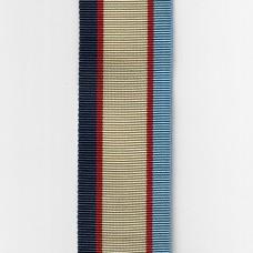 WW2 Australia Service Medal Ribbon – Full Size