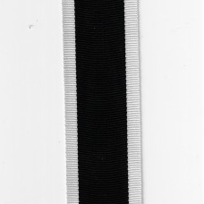WW2 New Zealand War Service Medal Ribbon – Full Size