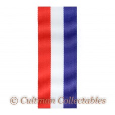 South African Medal for War Service Ribbon – Full Size