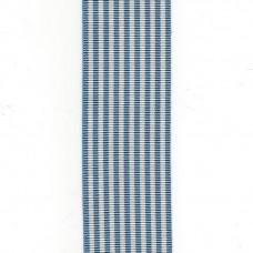 UN / United Nations Korea Medal Ribbon (1950-53) – Full Size