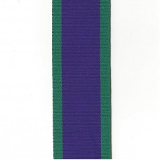 GSM / CSM / Campaign Service Medal Ribbon (1962-2007) – Full Size