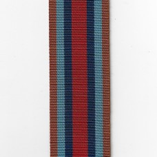 Operational Service Medal / OSM Ribbon (Congo) – Full size