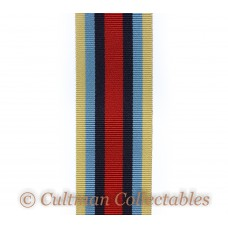 Operational Service Medal / OSM Ribbon (Afghanistan) – Full size