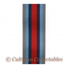 Operational Service Medal / OSM Ribbon (Iraq and Syria) – Full Size