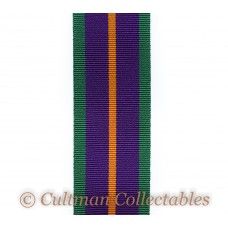 Accumulated Campaign Service Medal / ACSM Ribbon (1994-2001) – Full Size