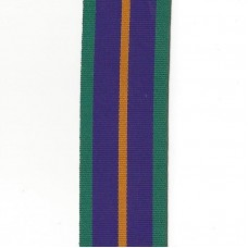 Accumulated Campaign Service Medal / ACSM Ribbon (1994-2001) – Fu