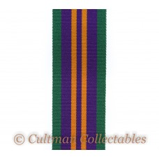 Accumulated Campaign Service Medal / ACSM Ribbon (2011) – Full Si