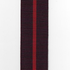 British Empire Medal / BEM Ribbon (Military 1922) – Full Size