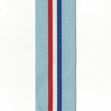 Rhodesia Medal Ribbon – Full Size