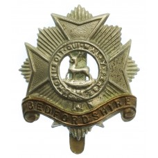Bedfordshire Regiment Cap Badge