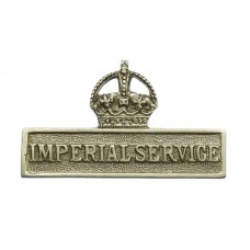 WW1 Territorial Force Imperial  Service Badge