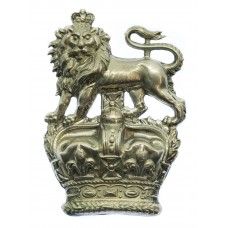 Victorian 1st Royal Dragoons / 15th King's Hussars NCO's Arm Badge