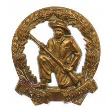 South African Citizen Force Infantry (Skiet Kommando) Cap Badge