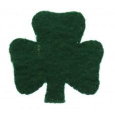 38th Infantry Brigade / North Irish Training Brigade Cloth Formation Sign