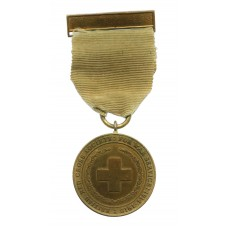 WW1 British Red Cross Society Medal for War Service 1914-1918