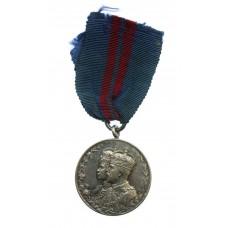 1911 George V Coronation Medal