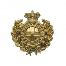 Victorian Northamptonshire Regiment Collar Badge