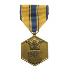 USA United States Air Force Commendation Medal (for Military Merit)