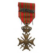 Belgium WW1 Croix de Guerre