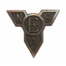 WW2 ENSA (Entertainments National Service Association) Badge