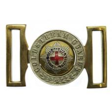 Coldstream Guards Senior N.C.O.'s Waist Belt Buckle