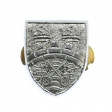Mid-Anglia Constabulary Collar Badge