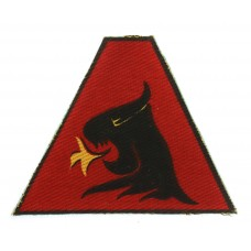 19th Infantry Brigade Printed Formation Sign
