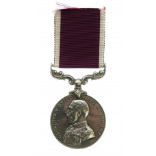 George V Army Long Service & Good Conduct Medal - Cpl. J.A. D