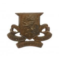 Royal Irish Regiment Collar Badge