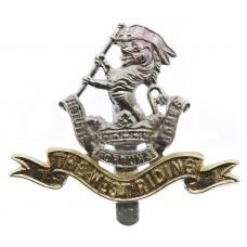 Duke of Wellington's (West Riding Regiment) Anodised (Staybrite)