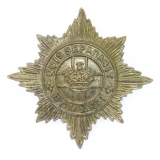 4th/7th Dragoon Guards Cap Badge