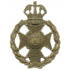 Rifle Brigade Cap Badge (1956-58 Last Pattern) Cap Badge