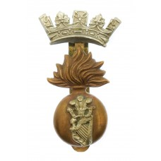 Royal Irish Fusiliers Cap Badge