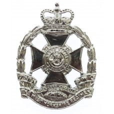 7th Bn. P.W.O. West Yorkshire Regiment (Leeds Rifles) Anodised (S