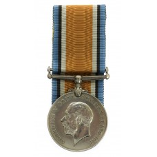 WW1 British War Medal - Pte. J.W. Pooter, 5th Bn. King's Own York
